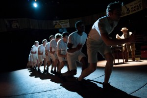 Company of Chariots of Fire
