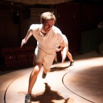 James McArdle (Harold Abrahams) in Chariots of Fire